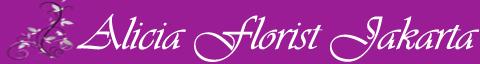 Alicia Florist Jakarta